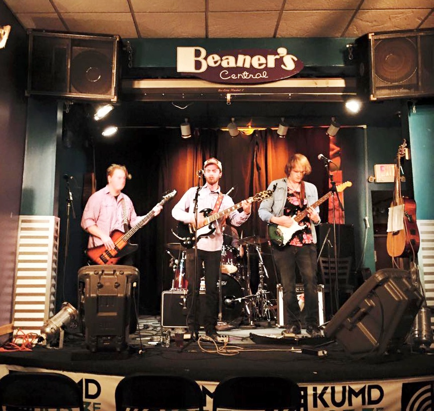 "Paper Parlor will be featured on Beaner's newest ""One Week Live"" compilation CD. ANN KATHRYN/SUBMITTED"