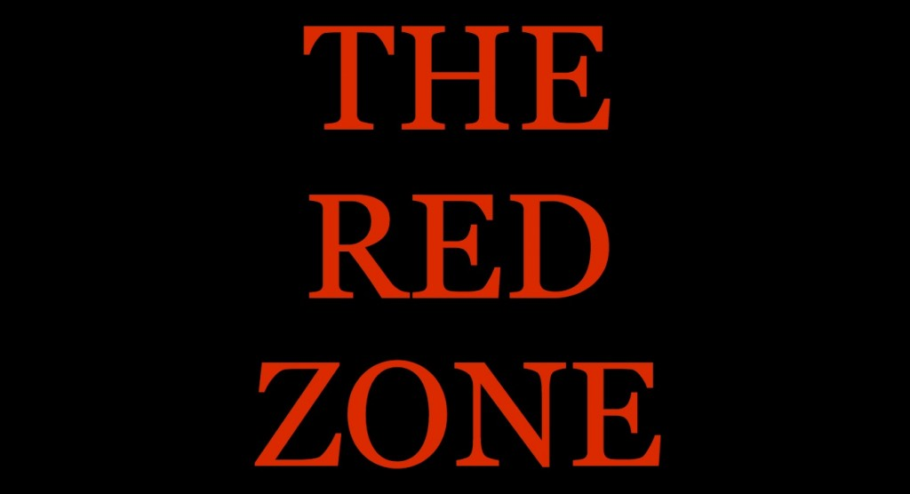 The Red Zone occurs the first six weeks of the new year; it's the time when most sexual assaults will occur on campus.