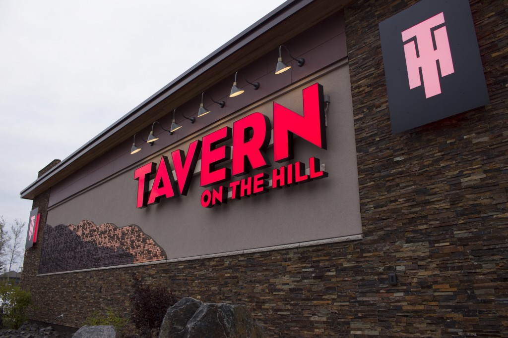 Tavern on the Hill offers late-night happy hour menu items after 9 p.m. that range from $3 to $6. BRAD EISCHENS/STATESMAN