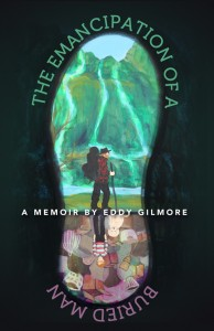 Happy Gilmore Book Cover
