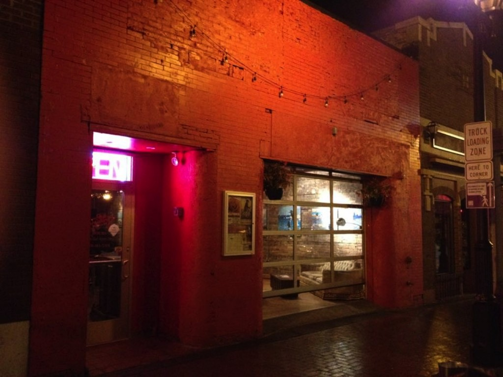 The Red Herring Lounge will host Rock 'n' Roll Kamikaze XIII on Dec. 5. The Red Herring is located at 208 E. First Street. NATHAN BURNEVIK/STATESMAN
