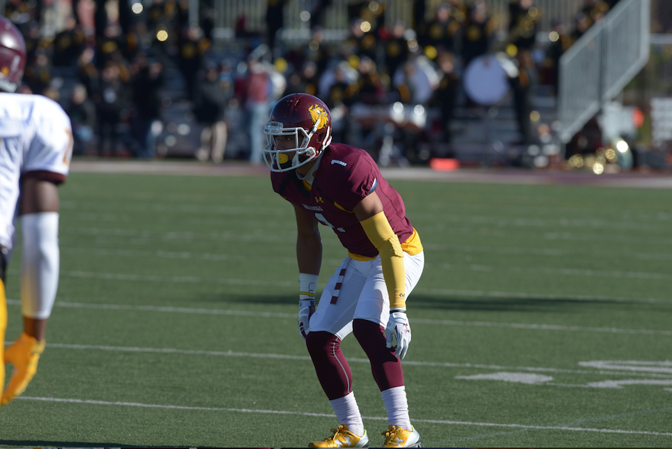 If Fletcher is signed to an NFL team, he would become the first Bulldog to make it to the NFL since Issac Odim saw time with the San Diego Chargers in 2011. UMD ATHLETICS/SUBMITTED