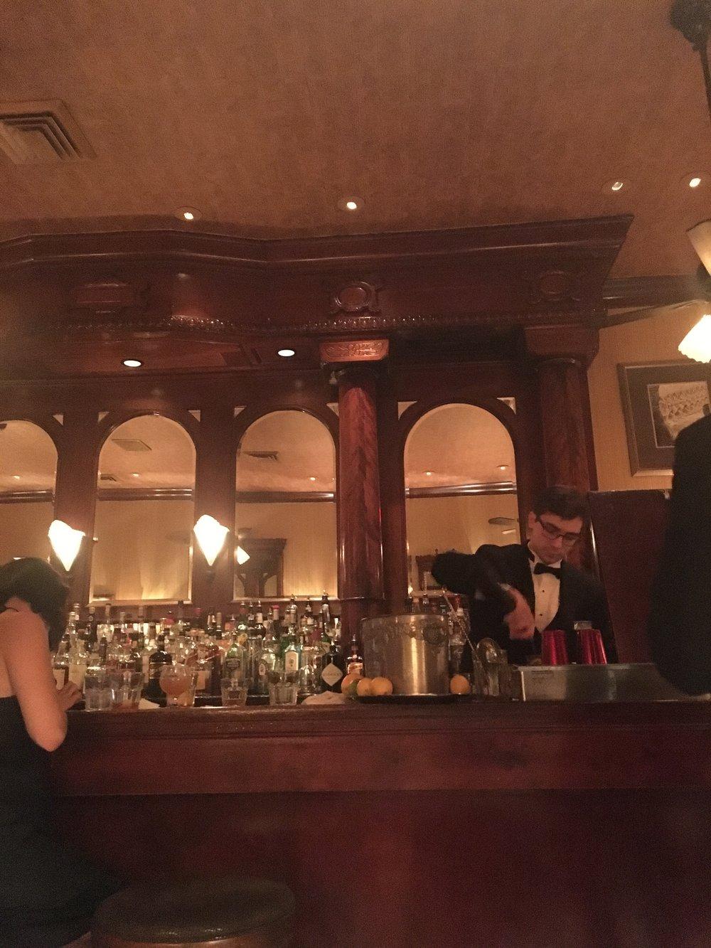 French 75 Bar