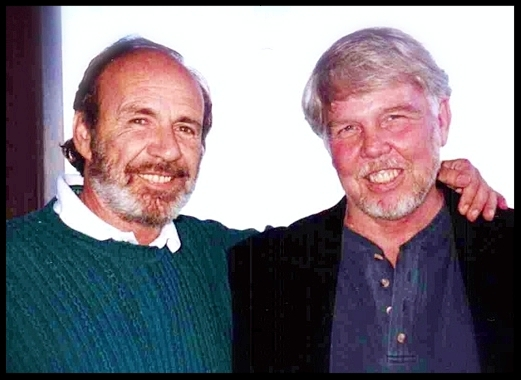 Syd Banks & Dr. Roger Mills