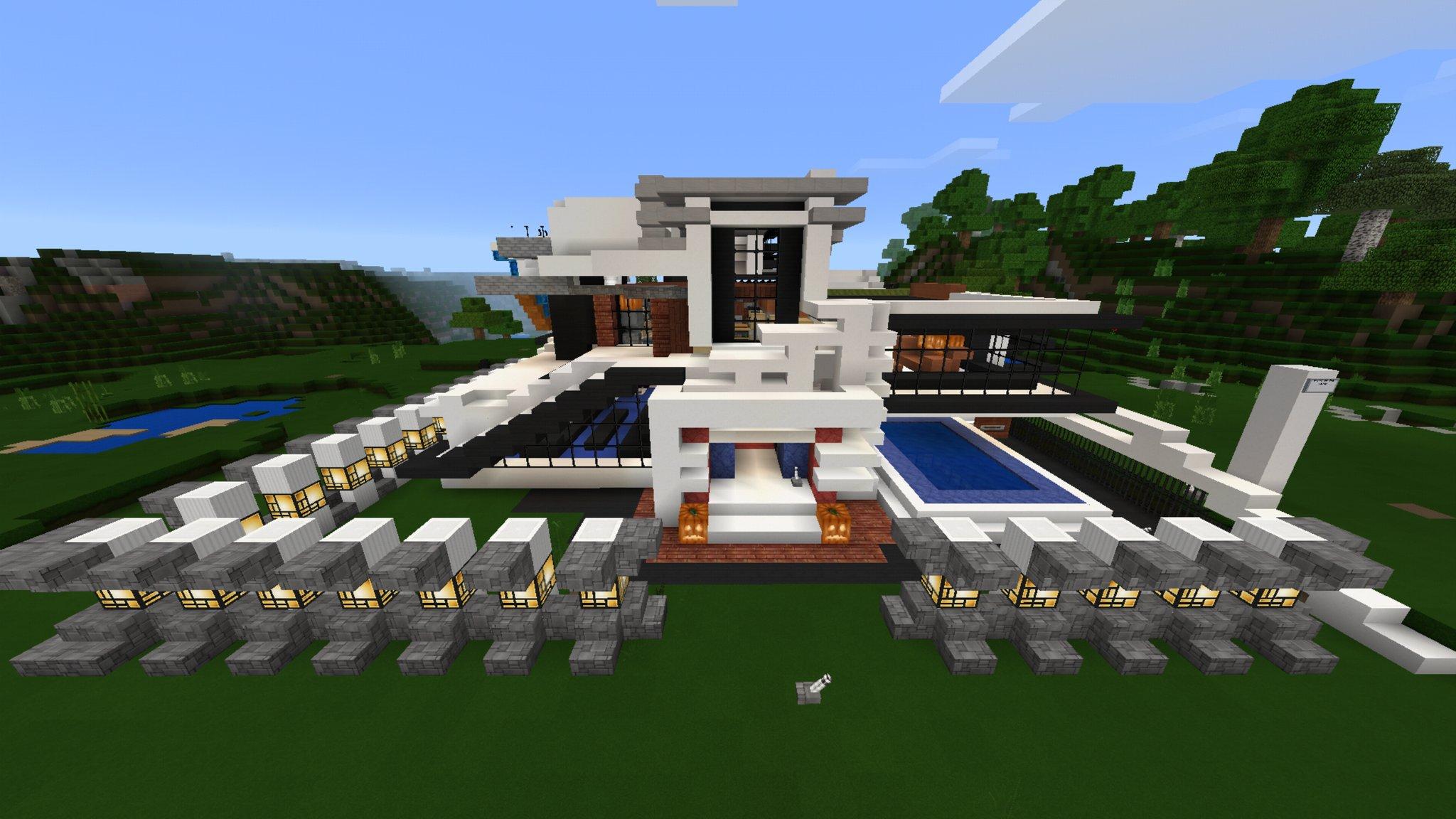 Minecraft redstone house maps map chicago best cities visit us s eyb7uw minecraft redstone house mapshtml