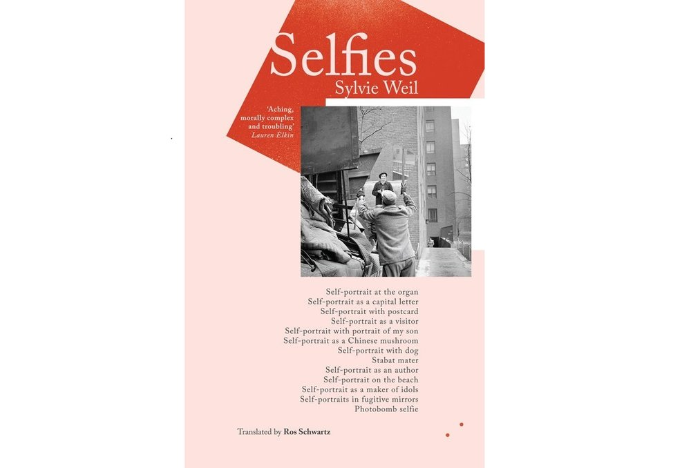 Paperback with French flaps, 160 pages, £12  ISBN 978-1-9993318-2-5, Photograph: VIVIAN MAIER, Self-Portrait, New York, NY, 1955 © Estate of Vivian Maier, Courtesy Maloof Collection and Howard Greenberg Gallery, New York