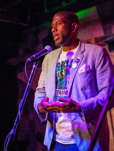 Jumaane Williams, New York City Council Member