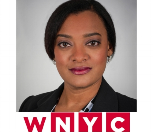 Trenelle Gabay interviewed on WNYC                                           Click here to listen