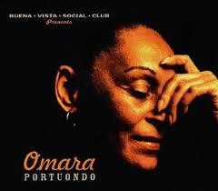 Buena Vista Social Club Presenta Omara Portuondo  Havana, Cuba
