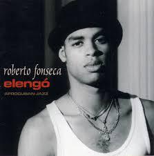 Roberto Fonseca    Elengó    Havana, Cuba