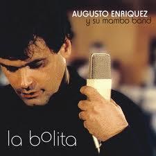 August Enriquez    La Bolita    Havana, Cuba