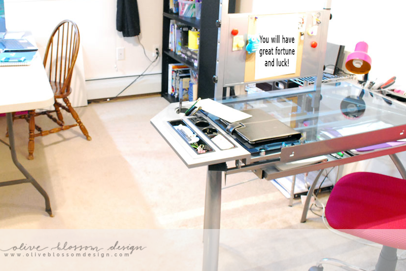 Boost Creativity with 3 Easy Feng Shui Tips - Tip 2: Move  Desk in POWER Position