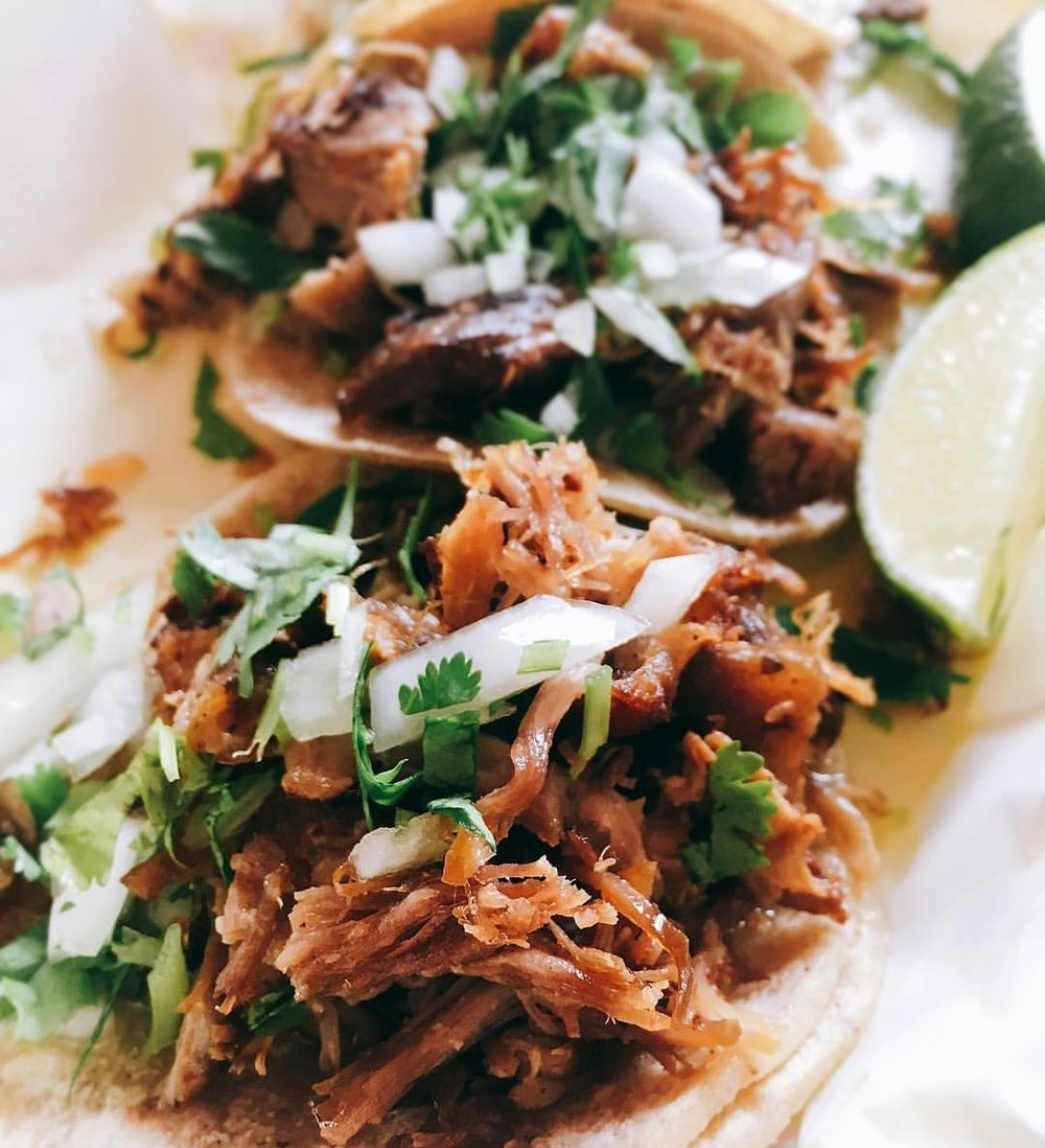The Authentic Mexican Street Tacos , Source By: Garry Alexander -- http://www.garryalexander.com/