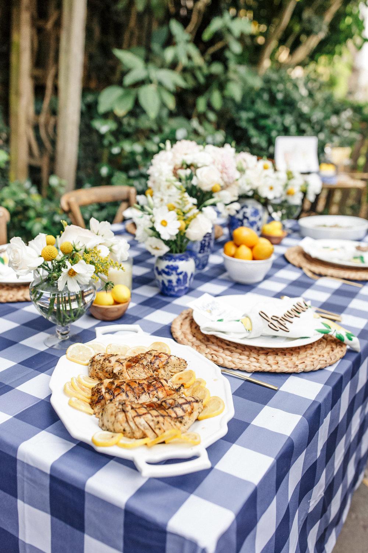 summer party san francisco