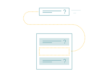 Improve - AnswerDash continuously improves your knowledge base content as your users ask new questions. Queries are used to locate missing Q&A in your content and fill in any gaps.