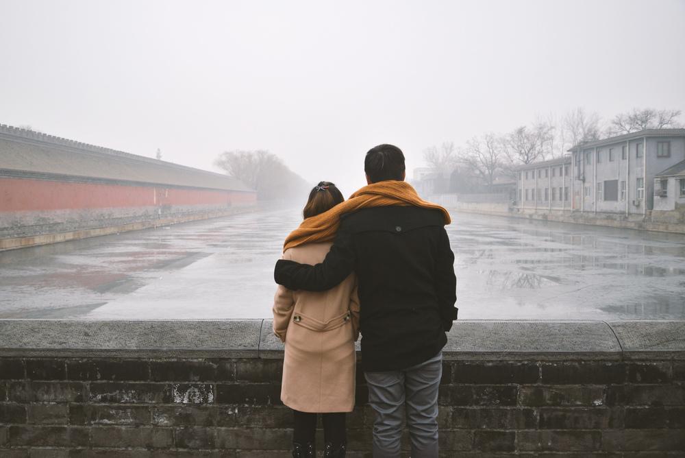 故宫故事 - Chang and Rui