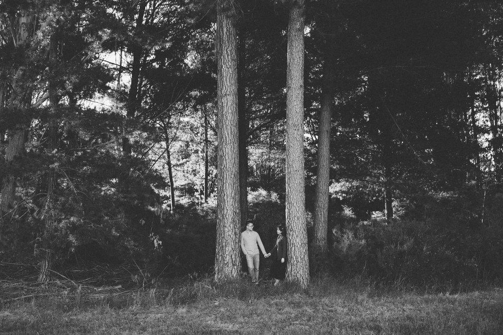 Love Destination - Sarah and Ben