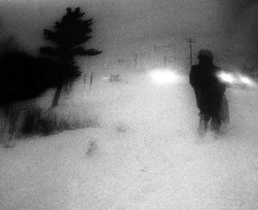 last-picture-show :      Daido Moriyama, Northern, 1978