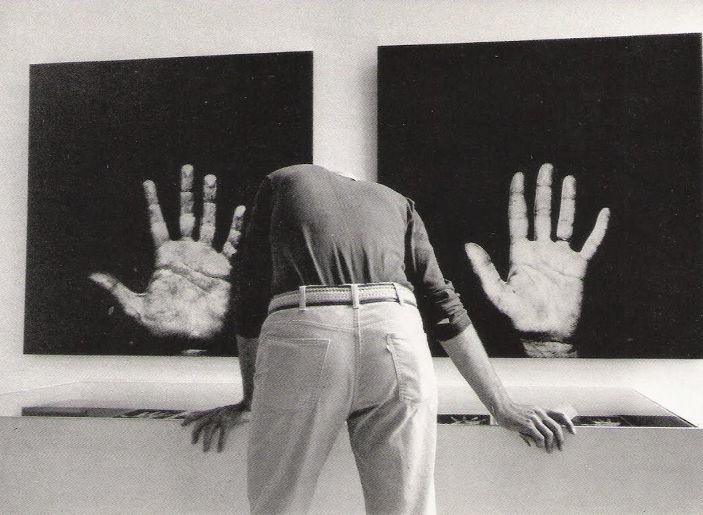 inneroptics :     Martine Frank