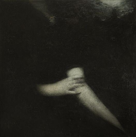 memoryslandscape :      Alejandro Marco ,  The Hands,  2012