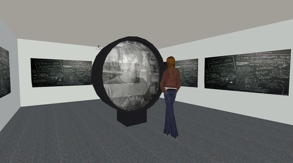 Through the Barrel – Proposal