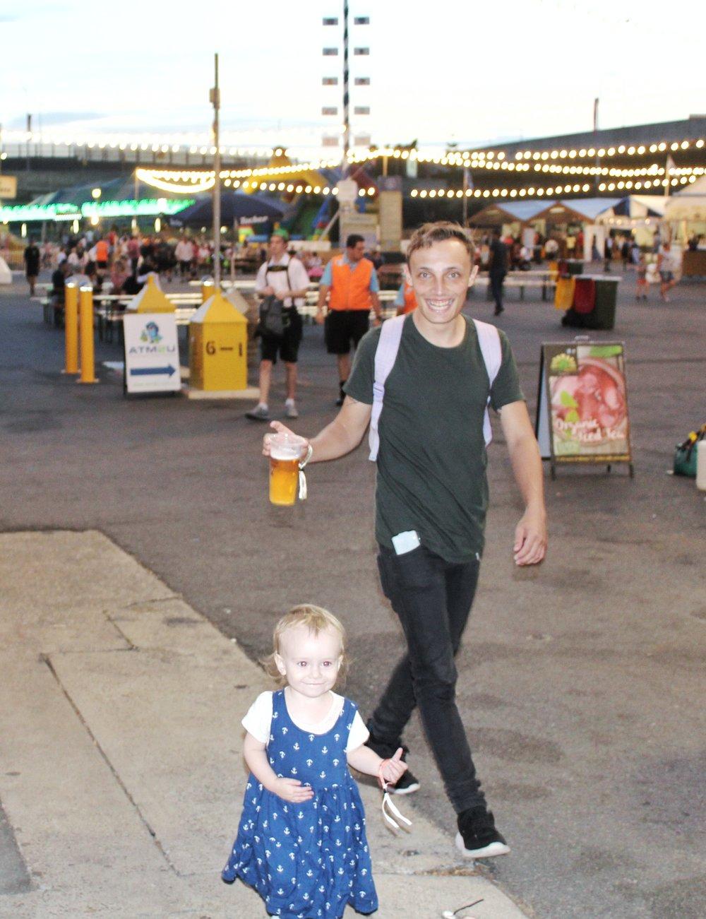 Oktoberfest Brisbane