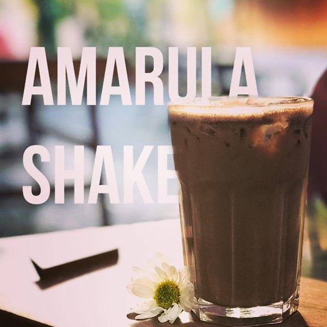 Has probado? La combinación perfecta de un espresso con Amarula licor, leche y cacao #increible #coffeeingoodspirits #thirdwave #guatemala #amarula #teespermos