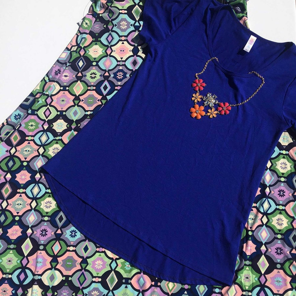 LuLaRoe Apparel by Iesha Chan