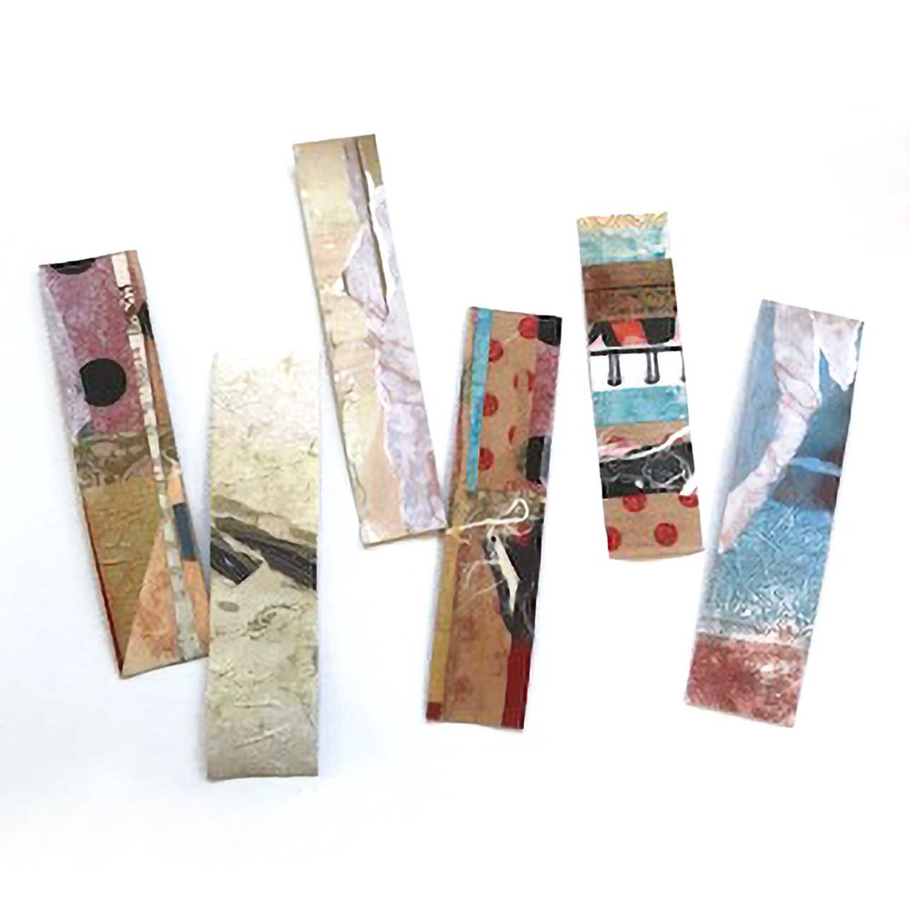 Karen Browdy Collage