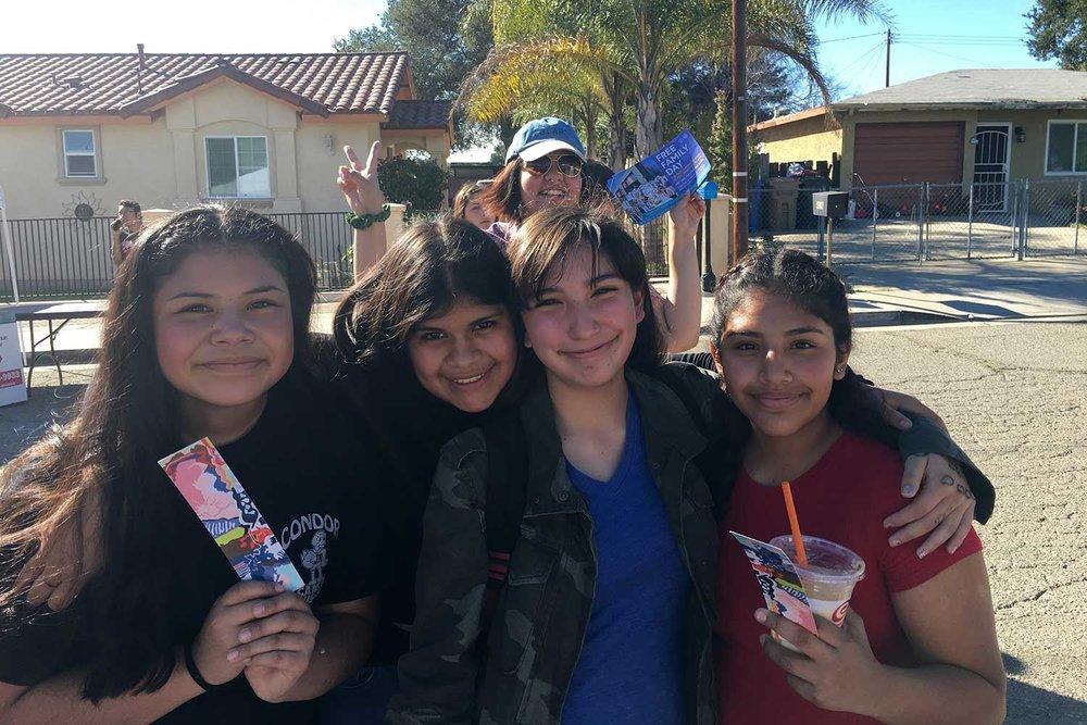 Teen Fest