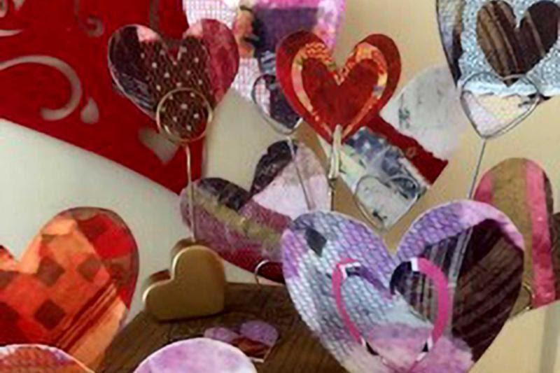 santa paula art museum valentines