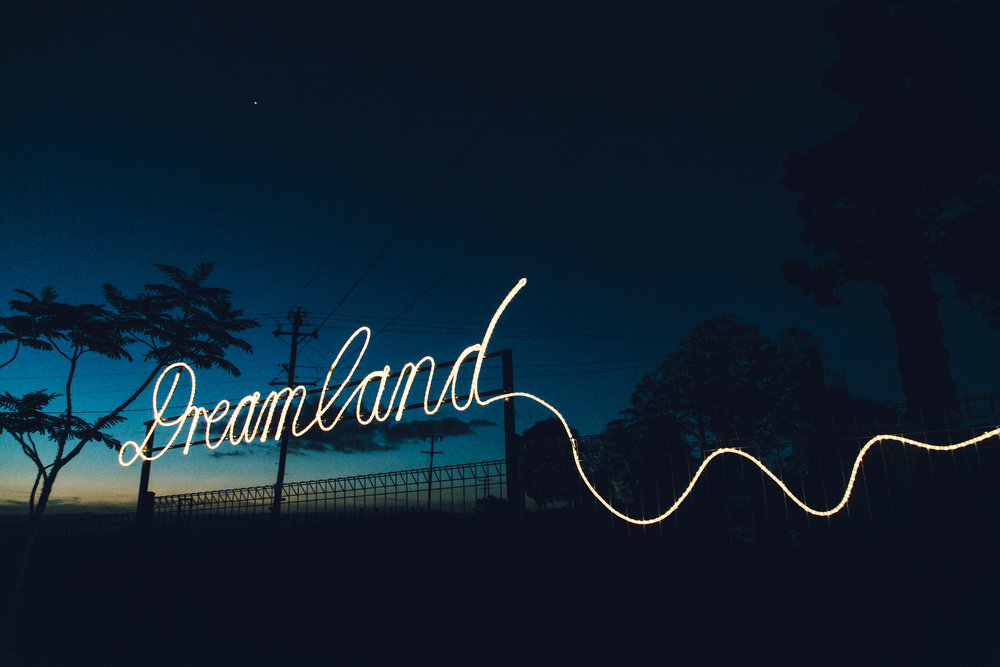 project title: dreamland |  site-specific THEATER production | role: producer | company: norpa