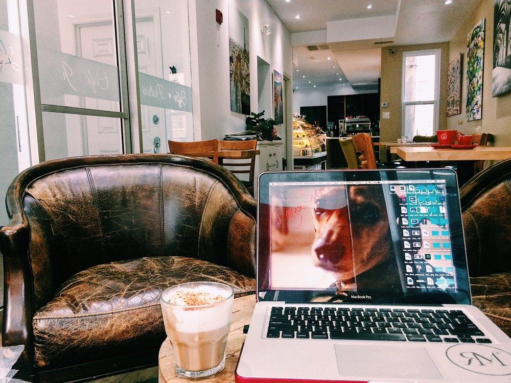 Thecoffeehaunt-julescafe
