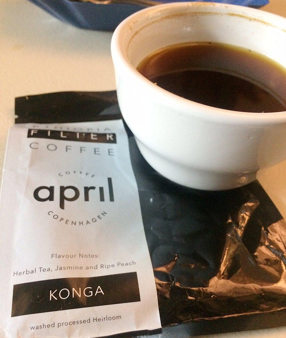 AprilcoffeeKonga