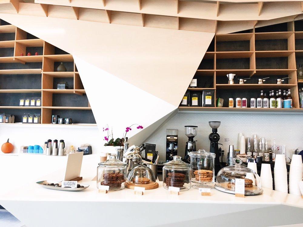 thecoffeehaunterODIN