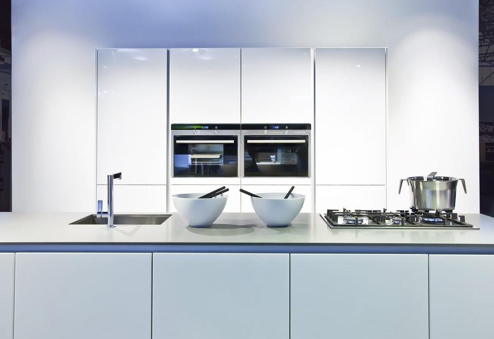 My Kitchen Makeover | Beautiful, hard wearing designer bench tops