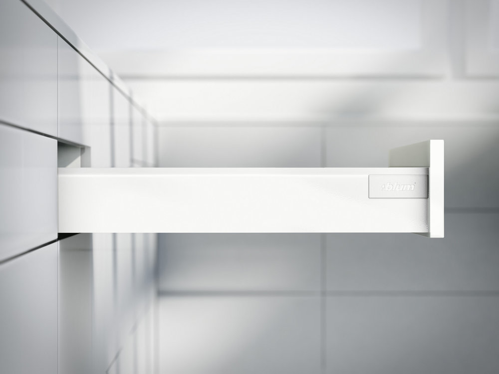 Blum Soft Close and Metabox Drawer(s)