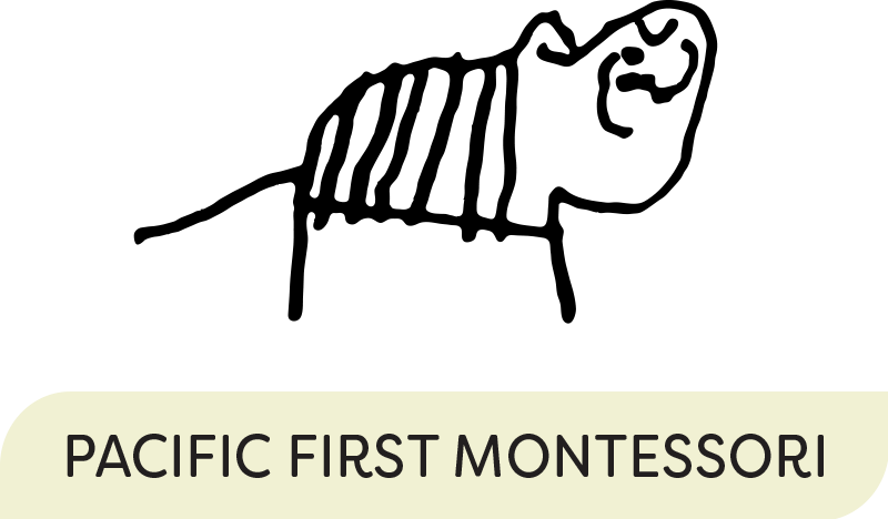 Pacific First Montessori
