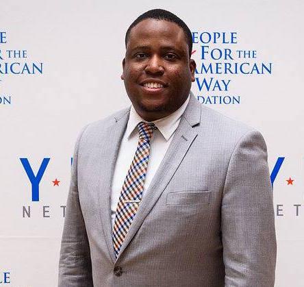 Darryl Brackeen, Jr.