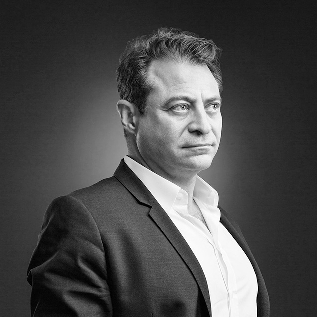 Dr. Peter H. Diamandis  Co-Founder & Executive Chairman - Peter Diamandis is an entrepreneur, business executive and the founder and Chairman of the XPRIZE Foundation.