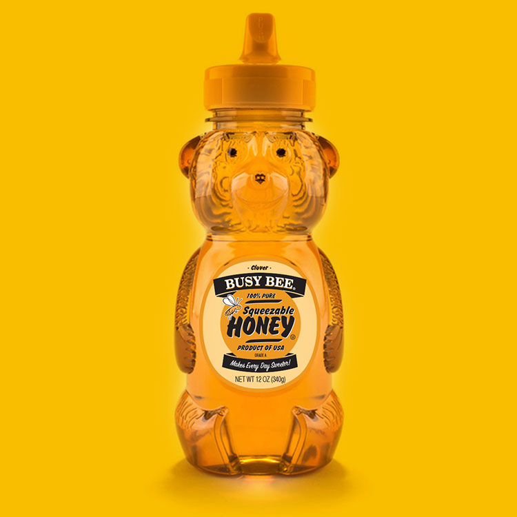 Barkman Honey