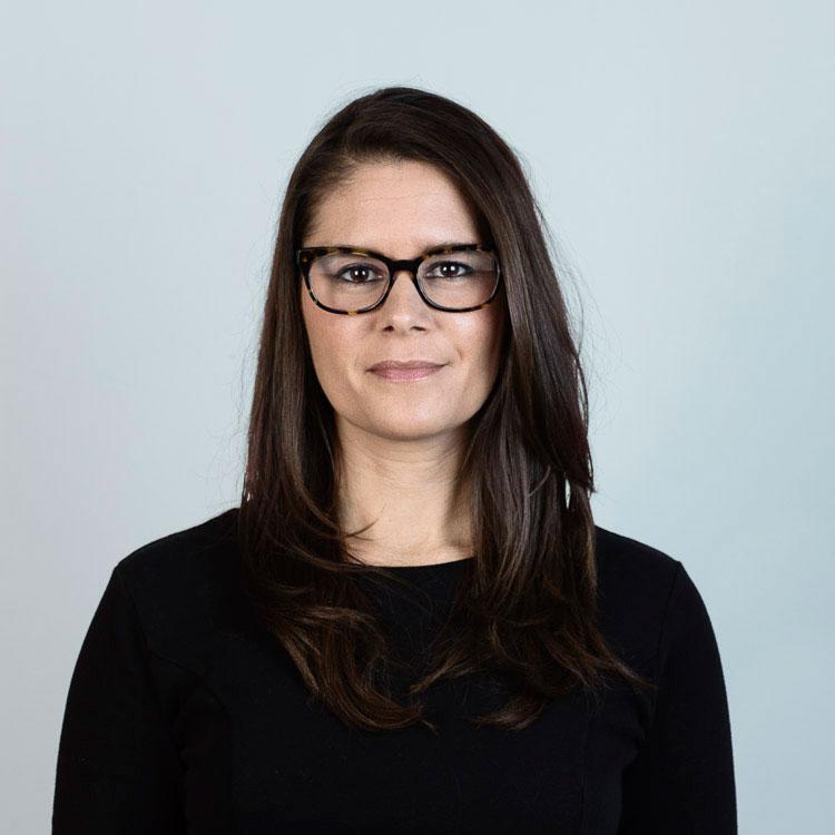 Peri Shaplow_Strategy Director