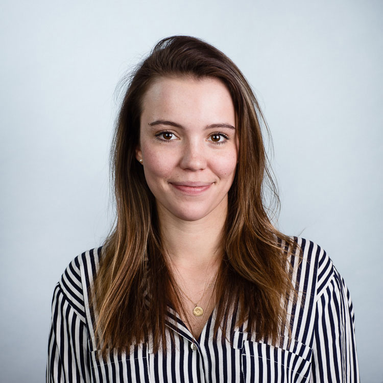 Heather Vassa_Assitant Account Manager
