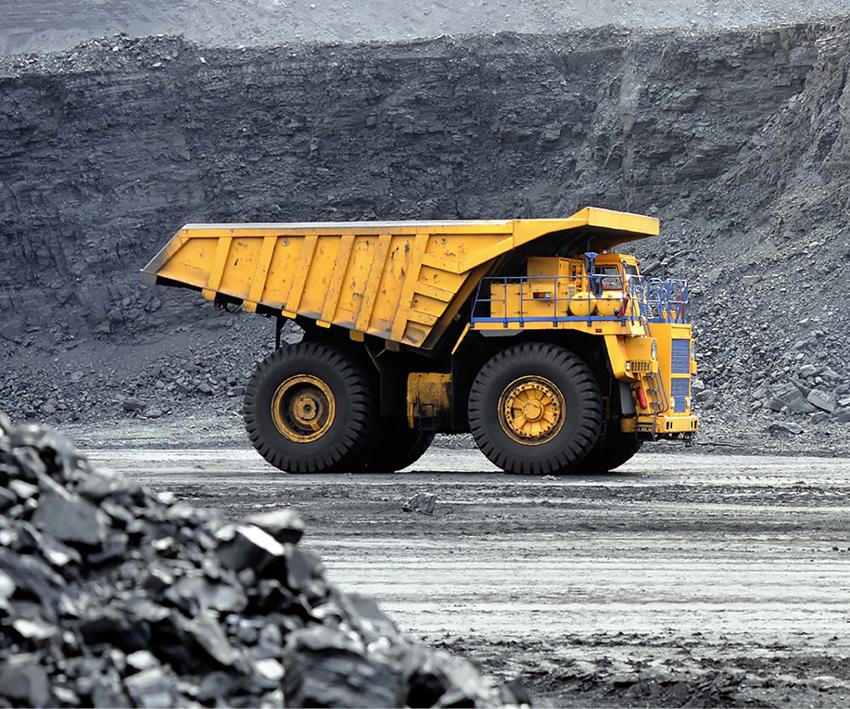 quarrying & mining -