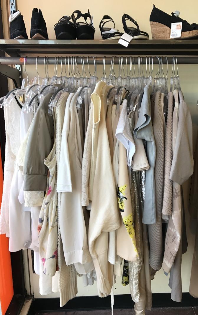 thriftstorecolorcoordination