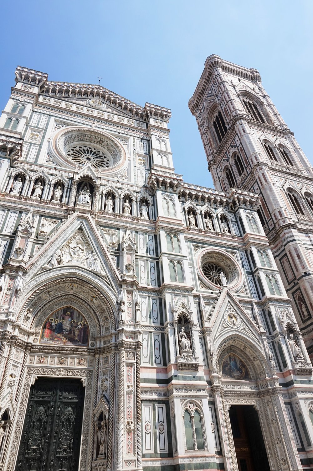 traveling to Florence italy on a budget