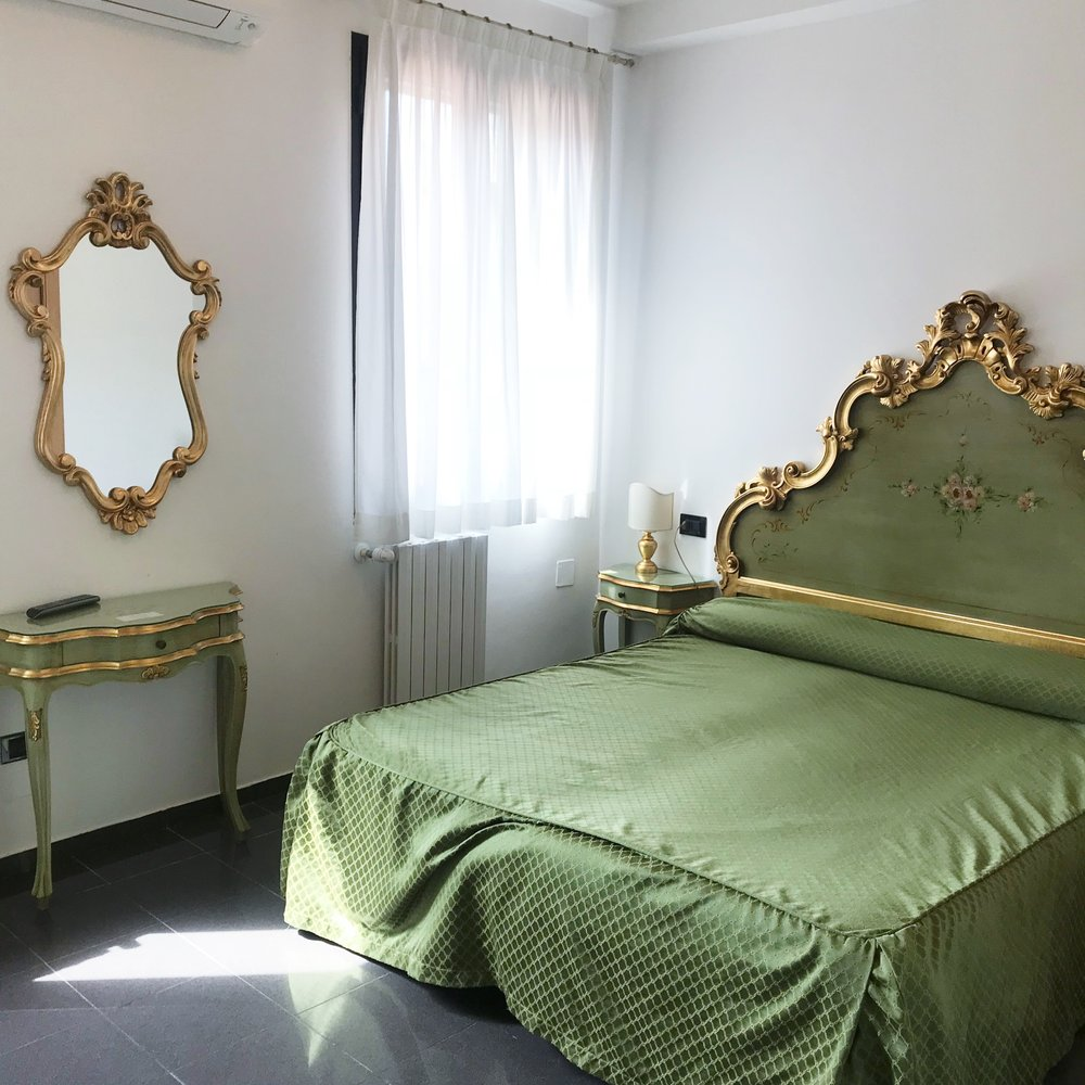 affordable airbnb in Venice, Italy