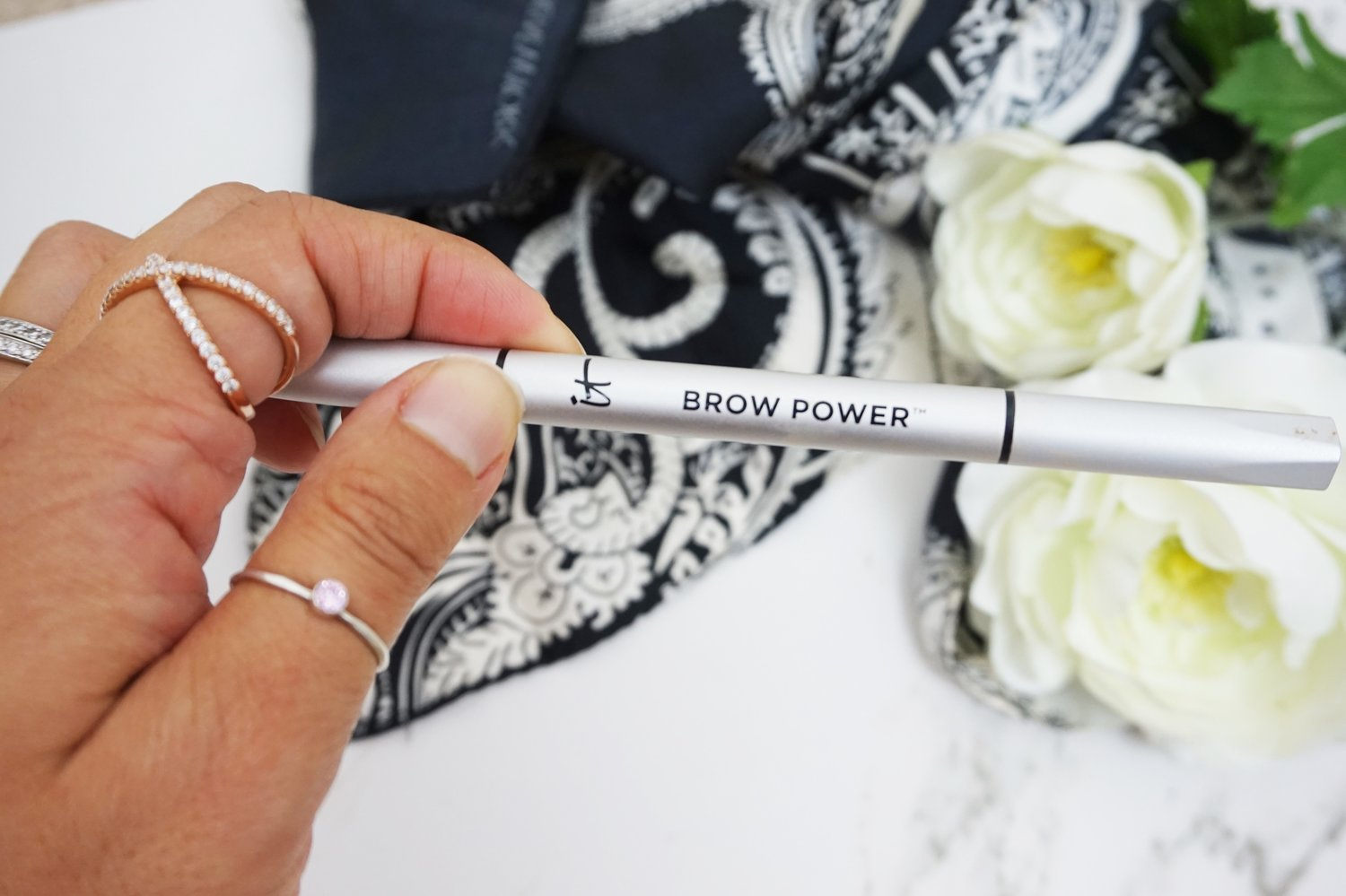 it brow power universal eye brow pencil review
