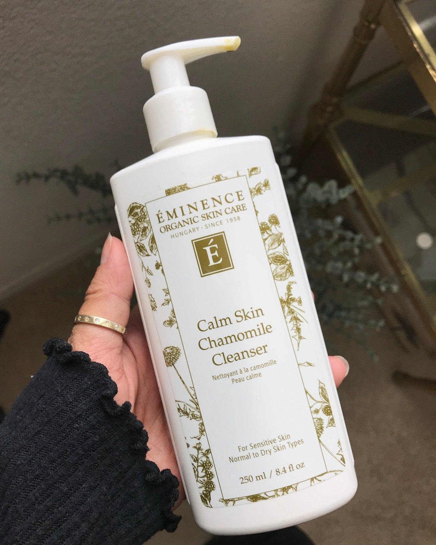 eminence+calm+skin+cleanser