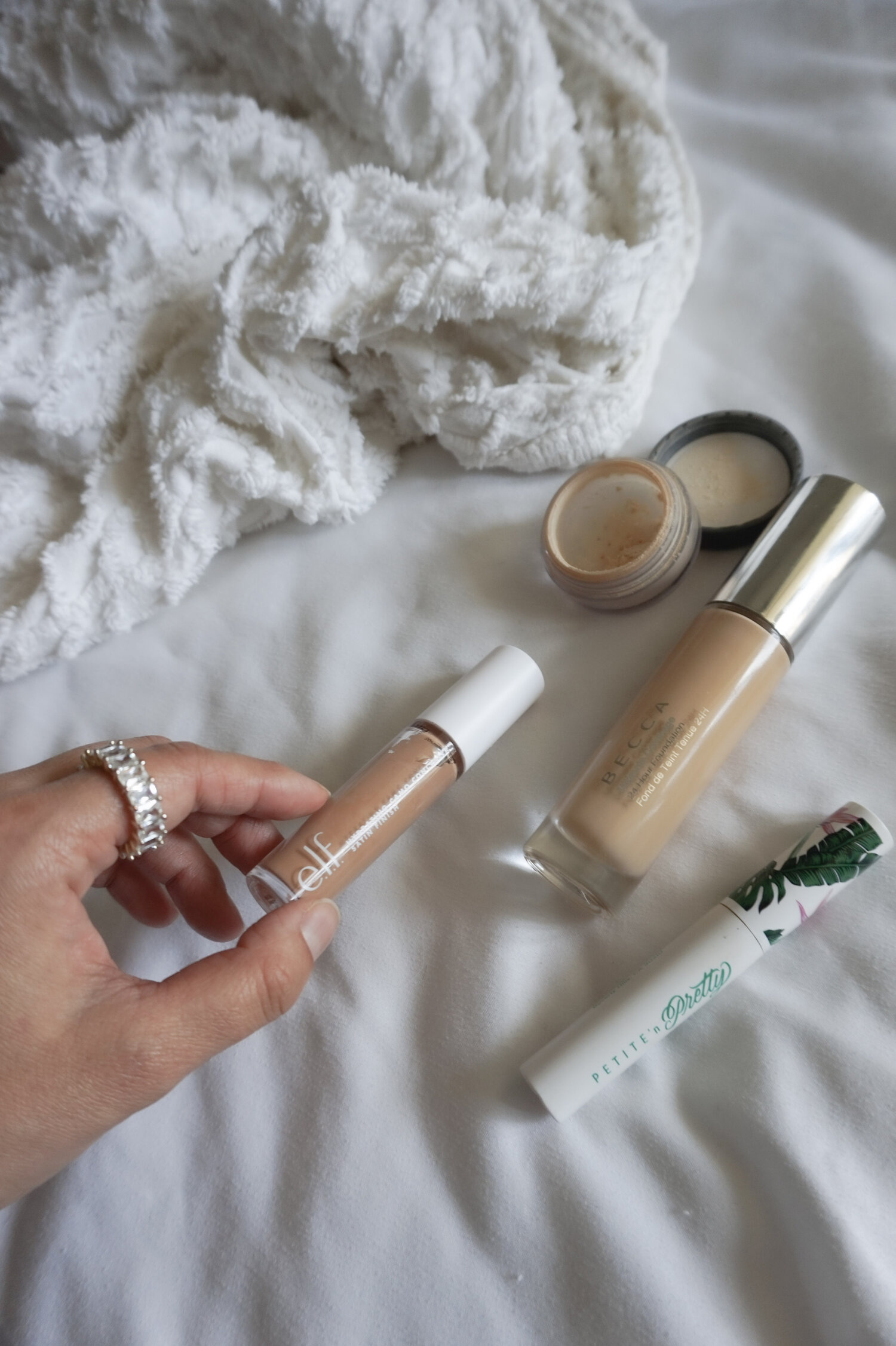 everday beauty faves